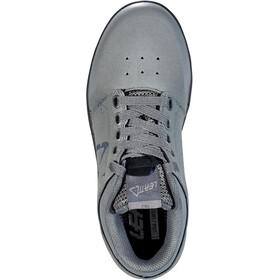 Leatt DBX 2.0 Chaussures pour pédale plate Homme, steel